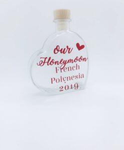 sand bottle for honeymoon