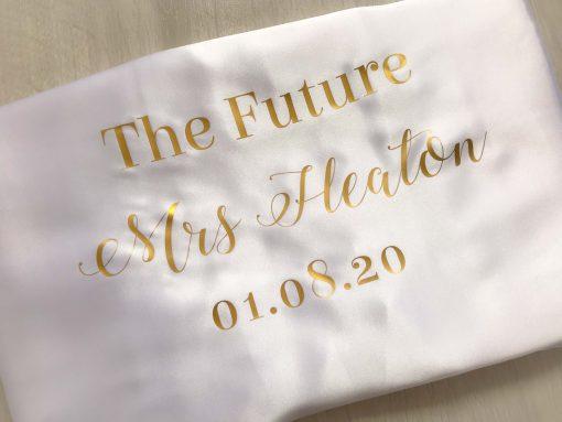 future mrs robe
