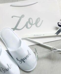 bridesmaid proposal gift set