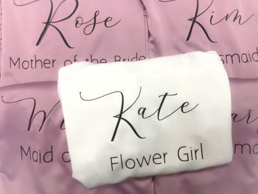 flower girl gifts