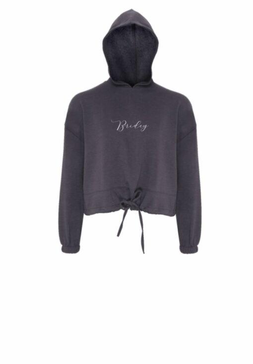 bridey hoodie